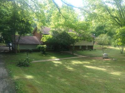 Davidson County Single Family Home Active - Showing: 3574 Bell Rd