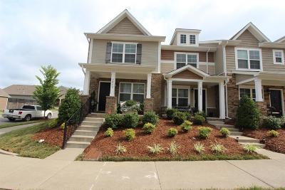 Davidson County Single Family Home Active - Showing: 2042 Hickory Brook