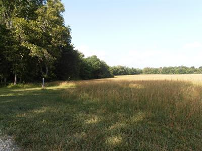 Long Branch Lakes, Long Branch Lakes Equestri Residential Lots & Land For Sale: 723 Bridle Trail/Saddle Ln
