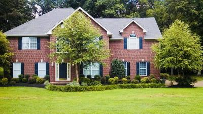 Burns TN Single Family Home For Sale: $449,900