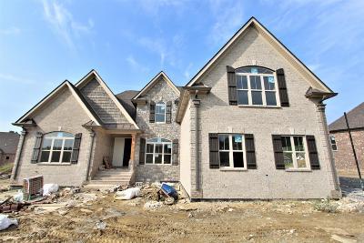 Gallatin Single Family Home For Sale: 86 Brighton Lane #86-C