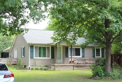Joelton Single Family Home For Sale: 7218 Old Clarksville Pike