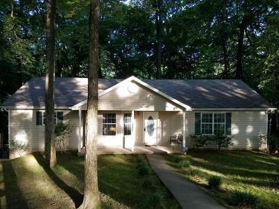 Pleasant View Single Family Home Under Contract - Showing: 121 Beulah Blvd