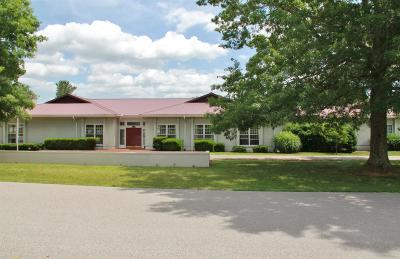 Cookeville Single Family Home For Sale: 500 Julia Dr