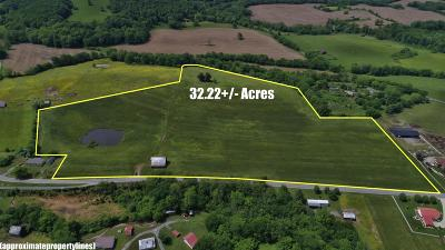 Dekalb County Residential Lots & Land For Sale: Hickman Rd