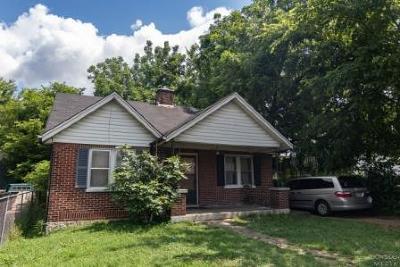 Nashville Single Family Home For Sale: 1049 Sharpe Ave