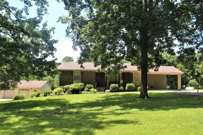Stewart Single Family Home Under Contract - Showing: 134 Melton Springs Rd