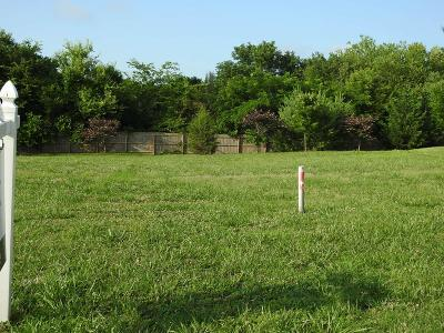 Franklin Residential Lots & Land For Sale: 415 Dragonfly Ct Lot 3