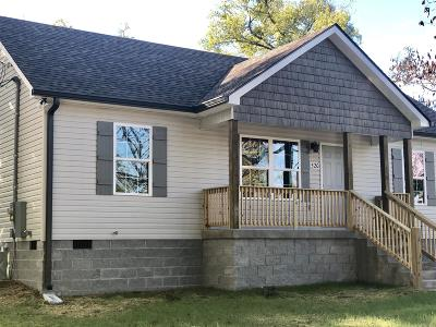 Marshall County Single Family Home Under Contract - Showing: 520 5th Ave
