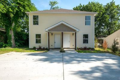 Madison Single Family Home For Sale: 105 Elmore Ave