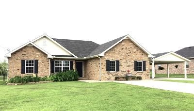 Christiana Single Family Home Under Contract - Showing: 2735 Cliffside Dr