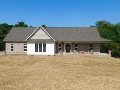 Lewisburg Single Family Home For Sale: 1200 Dogwood Dr