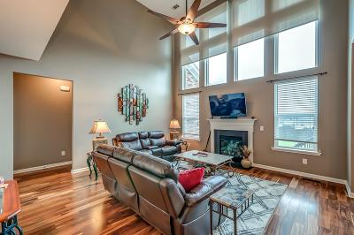 Spring Hill  Single Family Home For Sale: 3030 Everleigh Pl