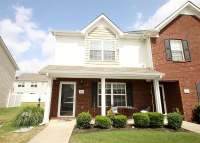 Condo/Townhouse Sold: 3032 Burnt Pine Dr