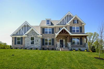 Nolensville Single Family Home For Sale: 140 Brooksbank Drive