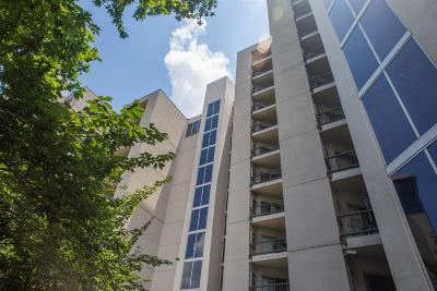Condo/Townhouse Under Contract - Not Showing: 900 19th Ave S Apt 408 #408