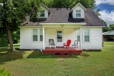 Madison Single Family Home For Sale: 319 Williams Ave