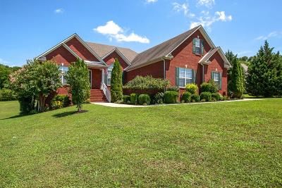 Columbia  Single Family Home Under Contract - Showing: 1053 The Long Run