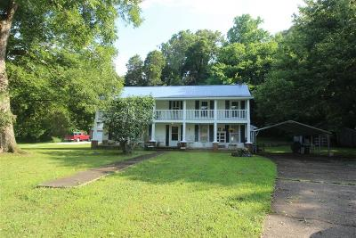 Vanleer TN Single Family Home For Sale: $799,900