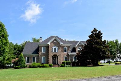 Gallatin Single Family Home Under Contract - Showing: 2045 Morgans Way