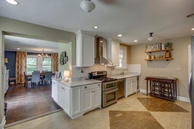 Single Family Home For Sale: 3507 Rainbow Pl