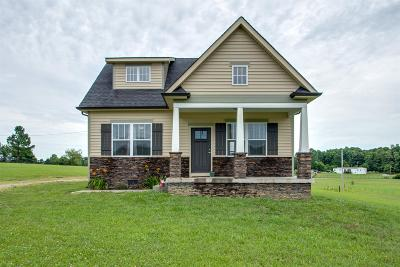 White Bluff Single Family Home Under Contract - Showing: 2622 Highway 47 N