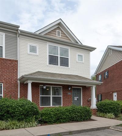 Spring Hill Condo/Townhouse Under Contract - Not Showing: 2012 Arum Ct