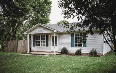 Christian County Single Family Home For Sale: 101 Gail St