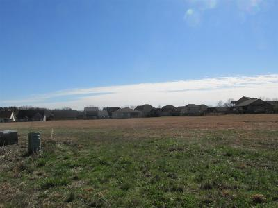 Clarksville Residential Lots & Land For Sale: 840 Professional Park Dr