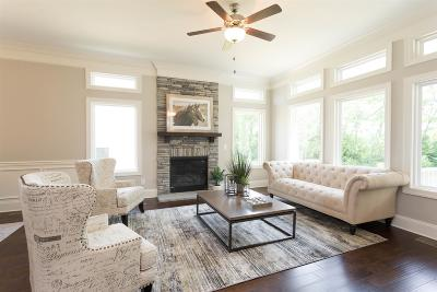 Gallatin Single Family Home For Sale: 1021 Montrose Drive