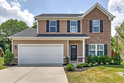Brentwood Single Family Home Under Contract - Showing: 7541 Oakledge Dr