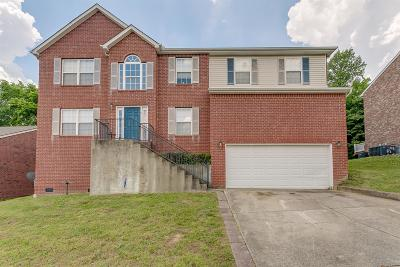 Antioch Single Family Home For Sale: 4052 Barnes Cove Dr