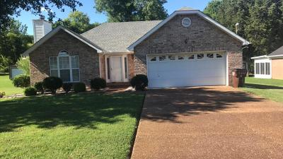 Nashville Single Family Home For Sale: 4813 Indian Summer Drive