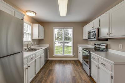 Thompsons Station  Rental For Rent: 1408 Augustine Ct