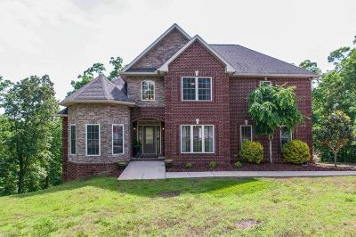 Ashland City Single Family Home Under Contract - Showing: 158 Cheyenne Trl