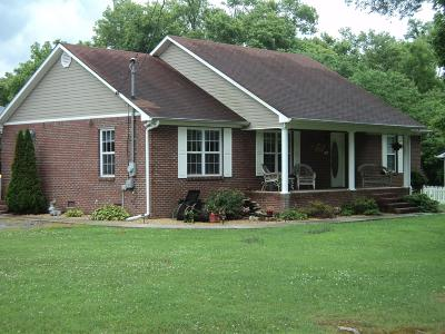Single Family Home Sold: 3530 Murfreesboro Hwy