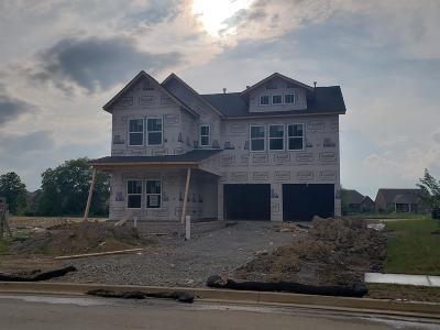 Gallatin Single Family Home For Sale: 123 Monarchos Drive - Lot 262
