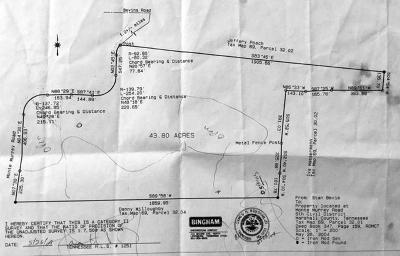 Residential Lots & Land For Sale: Monte Murrey Road