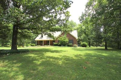 Single Family Home Sold: 5802 Elam Rd