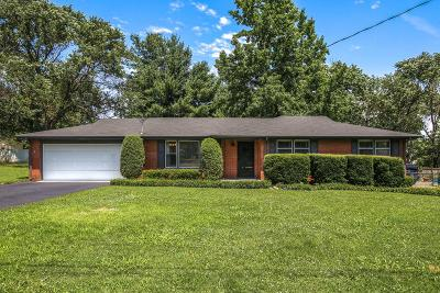 Smyrna Single Family Home Under Contract - Showing: 209 Mapleview St