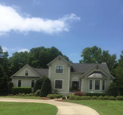 Gallatin Single Family Home For Sale: 2530 Steeplechase Rd