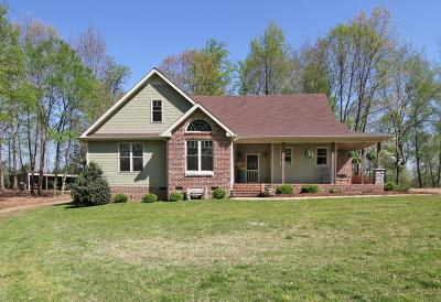 White House Single Family Home Under Contract - Showing: 7652 Jones Rd