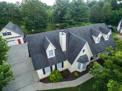 Smyrna Single Family Home Under Contract - Showing: 241 Quail Ridge Rd