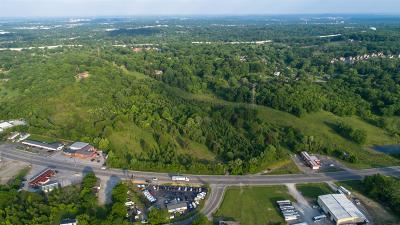 Goodlettsville Residential Lots & Land For Sale: 1314 S Dickerson Rd