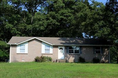 Williamson County Single Family Home For Sale: 7116 Timberlane Dr
