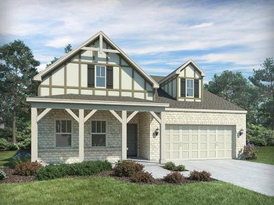 Goodlettsville Single Family Home Under Contract - Not Showing: 585 Fall Creek Circle