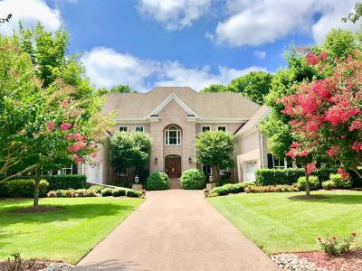 Brentwood  Single Family Home For Sale: 9551 Sanctuary Pl
