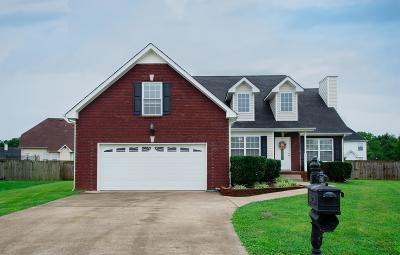 Fields Of Northmeade Single Family Home Under Contract - Showing: 3562 Neena Ct