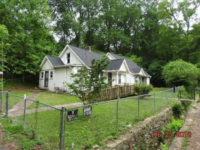 Davidson County Single Family Home For Sale: 6435 Old Clarksville Pike