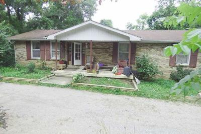 Pegram Single Family Home For Sale: 8517 Old Charlotte Pike